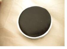 cuscino in pelle base d'appoggio casse vetri orologi 50mm attrezzature orologiai