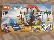 LEGO Creator Seaside House (7346)