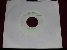 "EDDIE KIRKLAND ""Train Done Gone"" Lu Pine 801"