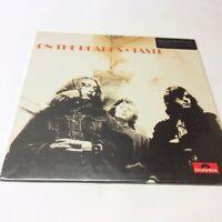Taste 'On The Boards' Superb Polydor/Music On Vinyl LP 180g Pressing NM/NM!