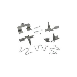 Rr Disc Brake Hardware Kit  Carlson  13306