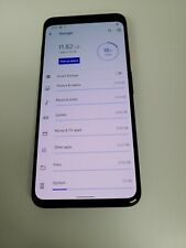 Google Pixel 4 XL - 64GB - (Sprint), Great Condition -MP038
