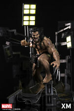 XM Studios Wolverine Weapon X 1/4 Scale Statue  NOT Sideshow Prime 1