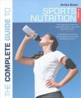 Complete Guide to Sports Nutrition, Paperback by Bean, Anita, Brand New, Free...
