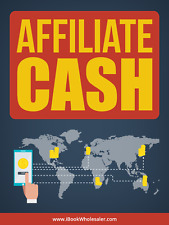 Affiliate Cash 2013 - A Digital Book