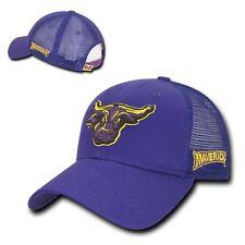 NCAA Mankato Minnesota State University Mavericks Structured Trucker Caps Hats