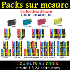 Epson Expression Home XP305 - Pack cartouches compatibles - Paquerette (non-OEM)