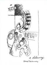D. MOLINARI, ROBERT -  SONIA DELAUNAY