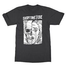Every Time I Die - Scream Men's T-Shirt