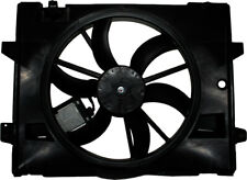 Engine Cooling Fan Assembly-Dorman WD Express 902 18001 602