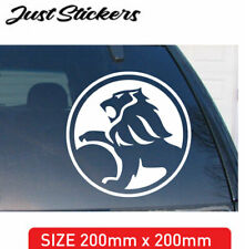 HOLDEN-Decal icker-car-sticker-,-bumper-sticker-,-skate,-window,-laptop,