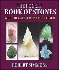 DINO: The Pocket Book of Stones, Simmons, Robert,  ****Signed by Author**** NEW