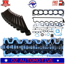 Suit Nissan Patrol RD28 Y60 GQ SOHC Complete Assembled Cylinder Head Kit