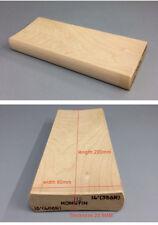"Guitar radius sanding block, 7.25""-16"", radius fingerboard fret leveling tool"