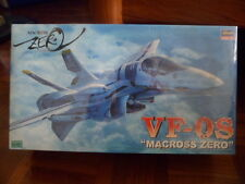 New 1/72 Scale Macross Zero VF-0S Valkyrie Fighter Model Kit Hasegawa