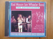 Rod Mason Ian Wheeler Band - The Entertainer