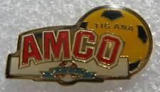 Pin's AMCO équipe de foot Tig Ana #132
