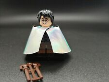 Lego Mini Figure Series Harry Potter Invisibility Cloak