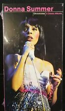 Donna Summer Chronicles 3 Classic Albums CD Set