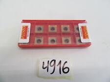 10x SANDVIK n331.1a-11 50 08h-wl 1030 Tournant Plaques Tournant Plaques De Coupe
