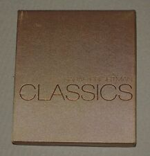 Sarah Brightman Classics Taiwan Ltd Gold CD Promo VCD Box Set RARE
