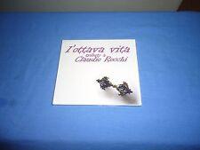 """Various """"L'ottava Vita - Tributo A Claudio RocchI"""" CD AREA PIRATA ITA - SEALED"""