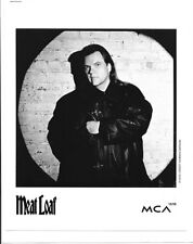 MEATLOAF– Welcome to the Neighborhood 1995 PRESS KIT +PHOTO NR