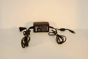 Genuine Toshiba AT7020A Power Supply AC Adaptor DC +12V-1A, SEE STORE FOR MORE!