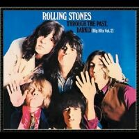 "THE ROLLING STONES ""THROUGH THE PAST DARKLY"" CD NEUWARE"