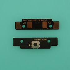 New Home Button Keypad Key PCB Board Flex Cable Ribbon Repair For iPad 2 iPad 3