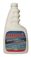 Sugar Soap liquid concentrate 750ml x 12 use for floors & walls general cleaning