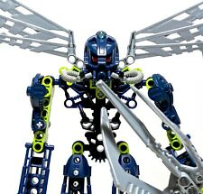 LEGO Bionicle Toa Mahri 8914: Toa Hahli (complete)