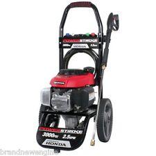 PowerStroke Pressure Washer 3000 PSI 190cc Honda Engine #ZRPS80325