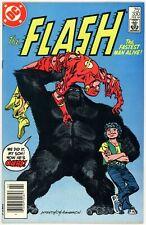 Flash (1959) #330 NM 9.4