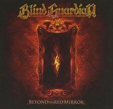Beyond the Red Mirror [Mediabook] by Blind Guardian (CD, Feb-2015, Nuclear Blast)