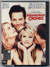 INNAMORATI CRONICI - DVD snap case *165*