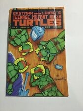 Teenage Mutant Ninja Turtles 41 Vg Very Good 4.0