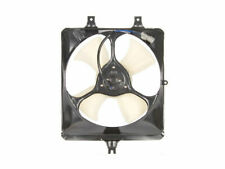 For 2003-2007 Honda Accord A/C Condenser Fan Assembly 74361TJ 2004 2005 2006