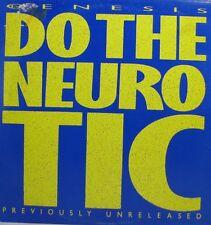 "GENESIS Do The Neurotic / In Too Deep 12"" Single"