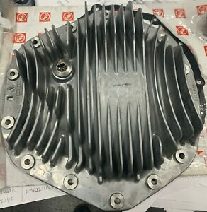 """74030017 AAM DODGE GM CHEVY 11.5"""" FINNED ALUMINUM DIFFERENTIAL COVER SEE DETAILS"""