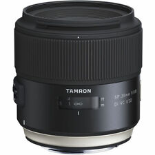 Tamron Lens SP AF 35mm F/1.8 DI VC USD for Canon **GENUINE TAMRON WARRANTY**
