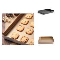 10 Inch Baking Sheet Stainless Steel Baking Pans Tray Cookie Sheet