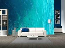 Wall26 - Water Ocean - Wall Mural Home Decor - 66x96 inches