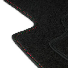 Auto Fußmatten Autoteppich Honda Civic 6 VI EJ EK 4 Türen Velours Set CACZA0302