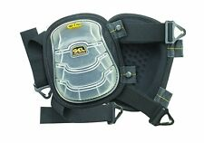 CLC Custom Leathercraft 376 Gel-Tek Stabili-Cap Kneepads