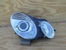 07 08 09 2007 2008 2009 Mercedes E Class E320 E350 Headlight Head Lamp OEM