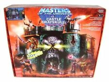 Masters of the Universe TV, Movie & Video Game Action Figure Playsets