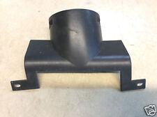 1971 1972 1973 Ford Mustang Upper Steering Column Non-Tilt Cover Black