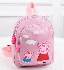 Peppa Pig Backpack 20cm×17cm