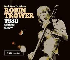 Rock goes to College-Live at The BBC von Robin Trower (2015)
